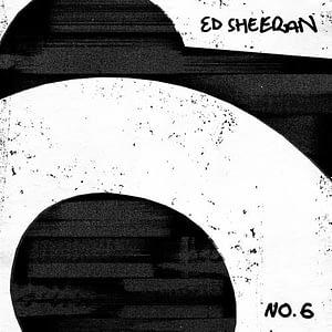 03. Ed Sheeran - Take Me Back To London (Feat. Stormzy)