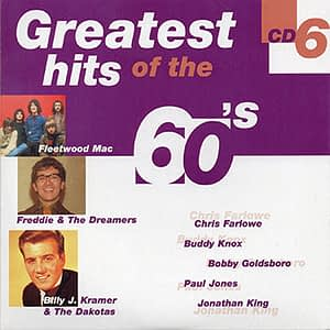 03.Tommy James And The Shondells - Mony Mony