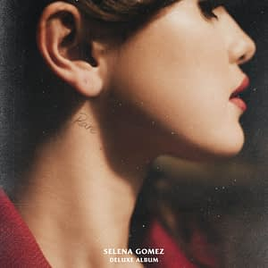03. Selena Gomez - Boyfriend