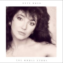 03 Kate Bush - The Man With The Child In His Eyes