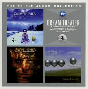 03 - Dream Theater - The Answer Lies Within