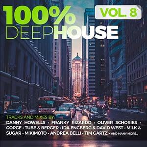 03. Rogerio Lopez & Tim Porta feat. Julie McKnight - Home (Sebb Junior Remix)