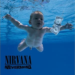 001 - Nirvana - Smells Like Teen Spirit (1991)