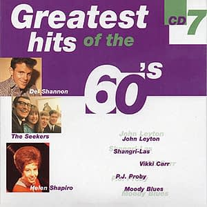 03.The Seekers - The Carnival Is Over