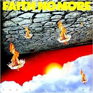 003 - Faith No More - Epic (1990)