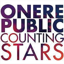 03. OneRepublic - Counting Stars