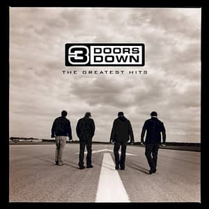 02 - 3 Doors Down - Here Without You