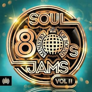 02. The Jacksons - Can You Feel It