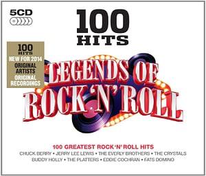 03. Bill Haley & His Comets - Rip It Up